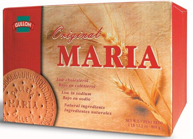 Maria Tea Biscuit