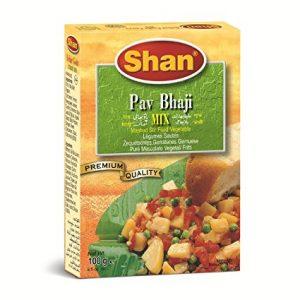 Shan Pav Bhaji Mix