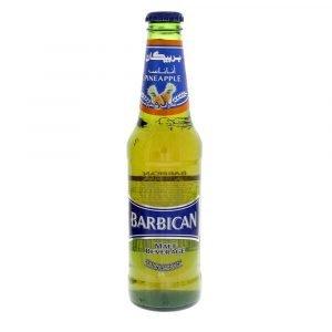 Barbican Non Alcoholic Pineapple Beverage