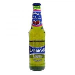 Barbican Non Alcoholic Raspberry Beverage