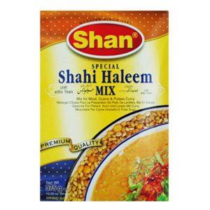 Shan Special Shahi Haleem Mix