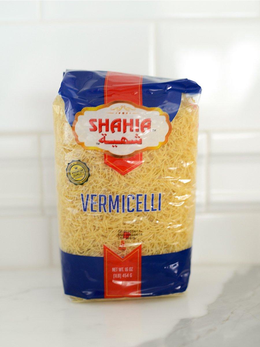 Shahia Vermicelli