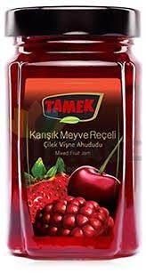 Tamek Mixed Fruit Jam