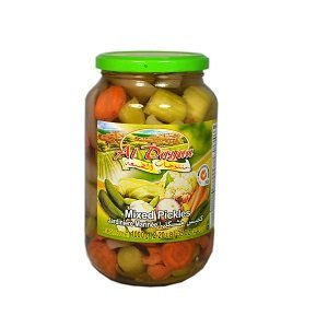 Aldayaa Mixed Pickles