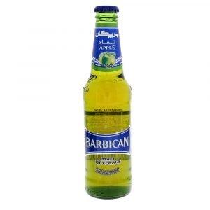 Barbican Non Alcoholic Apple Beverage