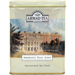 Aromatic Earl Grey