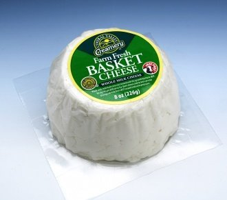 Fresh Farmers Basket Cheese