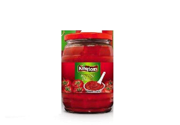 Kingtom Tomato Paste