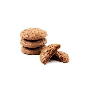 Saman Chocolate Walnut Macaroon