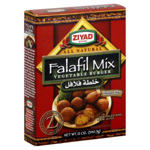 Ziyad Falafel Mix