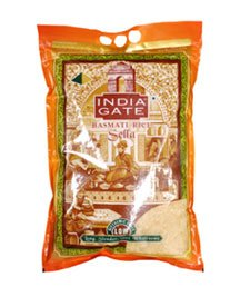 Basmati Rice Golden Sella