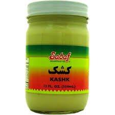 Sadaf Liquid Kashk