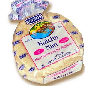 Kontos Kulcha Nan