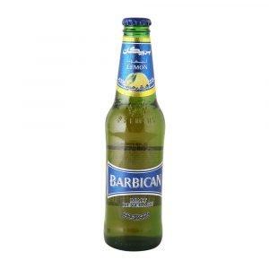 Barbican Non Alcoholic Lemon Beverage