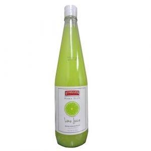 Lombardi Lemon Juice Blend