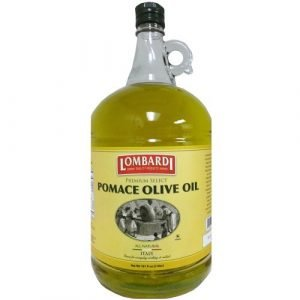 Lombardi Pomace Olive Oil (Glass)