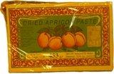 Dried Apricot Paste