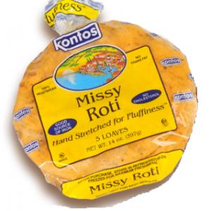 Missy Roti