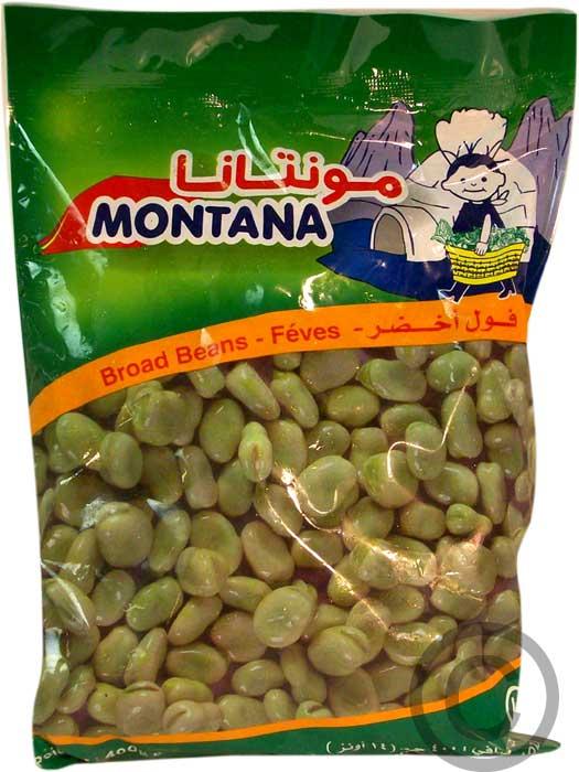 Montana Broad Beans