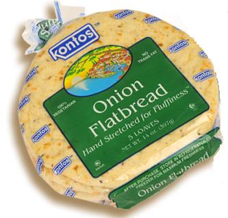Kontos Onion Nan
