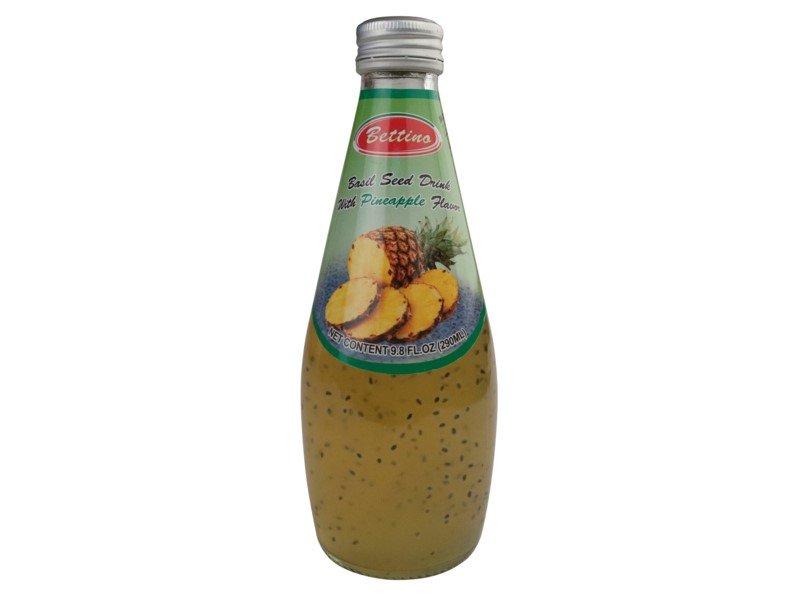 Bettino Basil Drink Pineapple