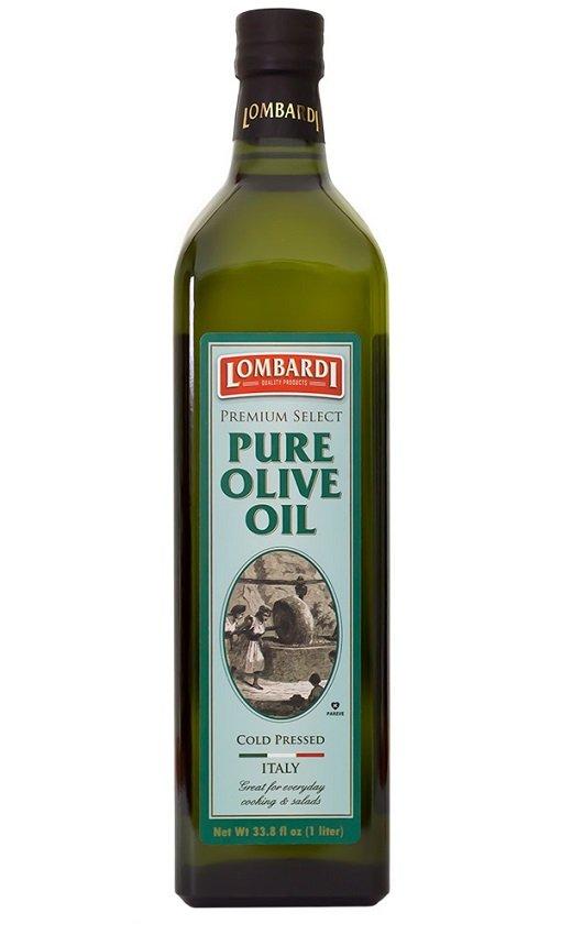 Lombardi Pure Olive Oil