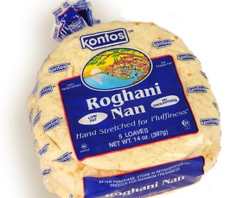 Kontos Roghani Nan