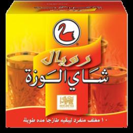 Alwazah Royal Teabags 100TB