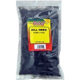 Dill Weed – Family Pack