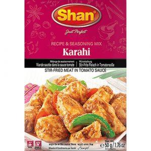 Shan Karahi/Fry Gosht Curry