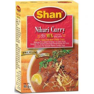 Shan Nihari Curry