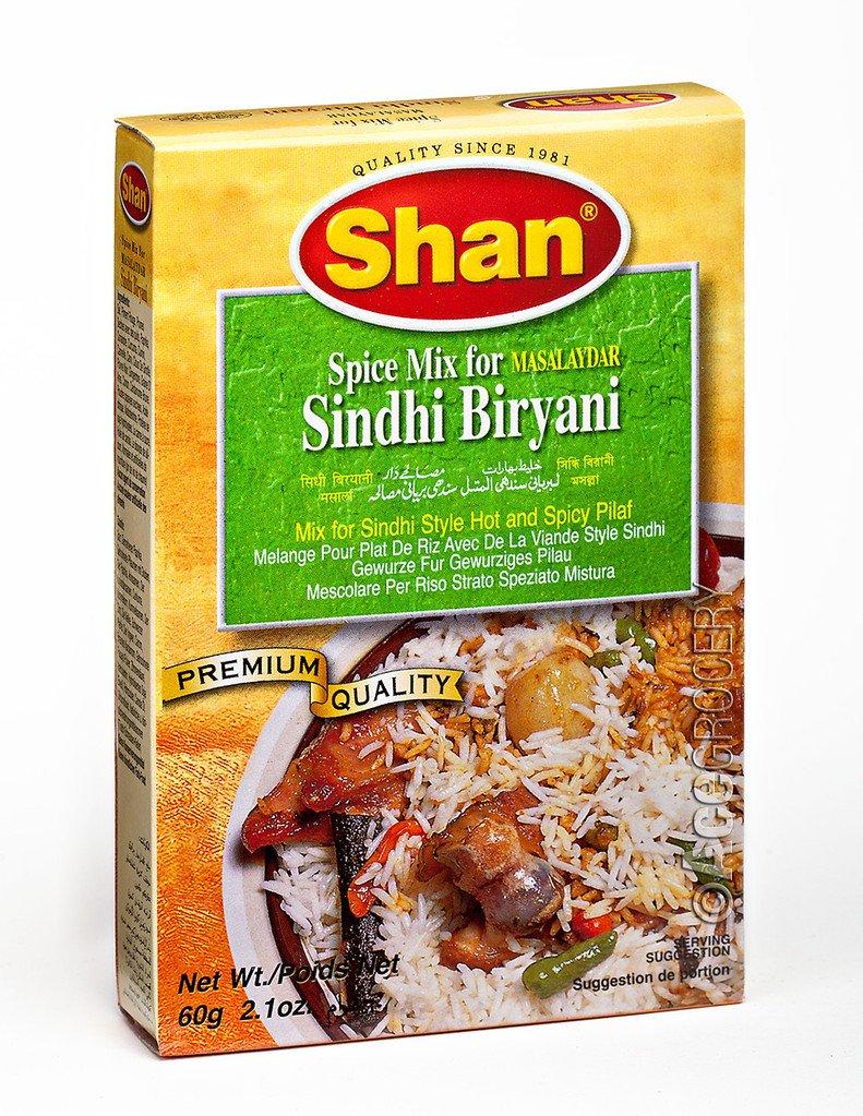 Masalaydar Sindhi Biryani Mix