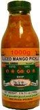 Sliced Mango Pickle in Vinegar – Oil Free Pickle