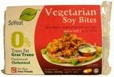 Indian Style Vegetarian Soy Bites