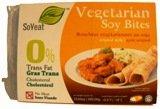 Vegetarian Soy Bites Original
