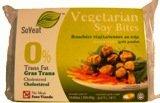 Pandan Style Vegetarian Soy Bites