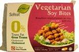Vegetarian Soy Bites – Satay style