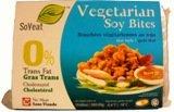 Thai Style Vegetarian Soy Bites