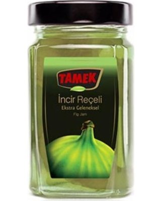 Tamek Fig 12x380g Glass
