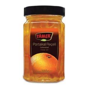 Tamek Orange Jam