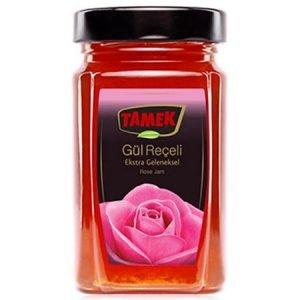Tamek Rose Jam