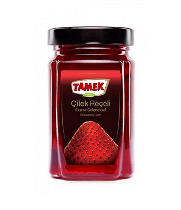 Tamek Strawberry Jam