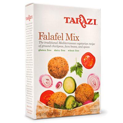 Tarazi Falafel Dry Mix 12x1lb