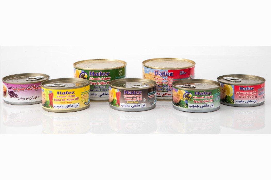 Hafez Tuna in Olive Oil