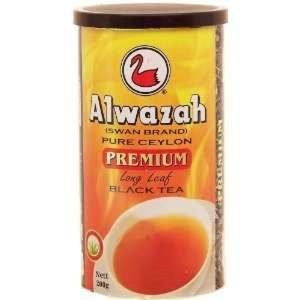 Alwazah Black Tea OPA