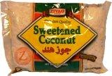 Sweetened Coconut
