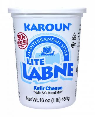 Karoun Mediterranean Lebne Lite