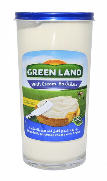 Greenland Cream Spread