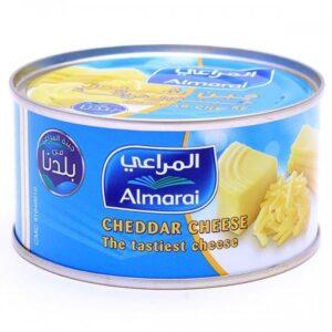 Al Maraai Cheddar Cheese