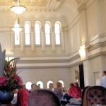 THE TEA ROOM @ QVB